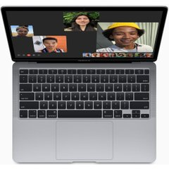 "Ноутбук Apple MacBook Air 13"" 256Gb Space Gray 2020 (MWTJ2) OPEN BOX"