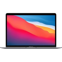 "Ноутбук Apple MacBook Air 13"" 512Gb Silver Late 2020 (MGNA3)"
