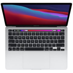 "Ноутбук Apple Macbook Pro 13"" 256Gb Silver Late 2020 (MYDA2)"